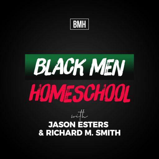 Black Men Homeschool